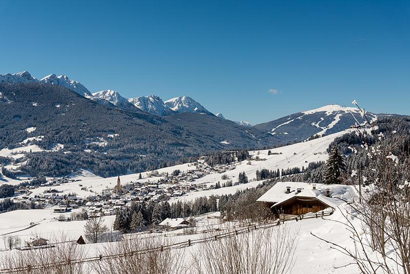 Golserhof Im Winter Golserhof Im Winter ...